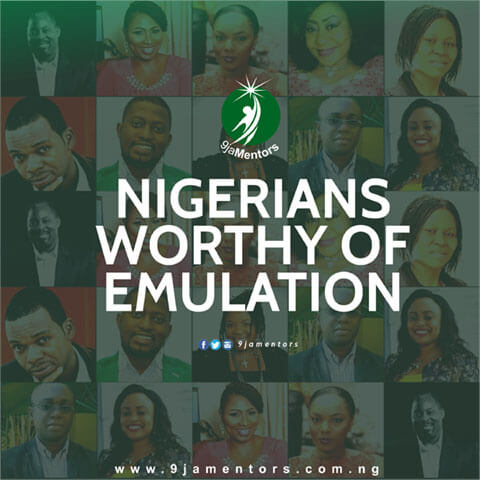 2016 List of Nigerians Worthy of Emulation by 9jaMentors